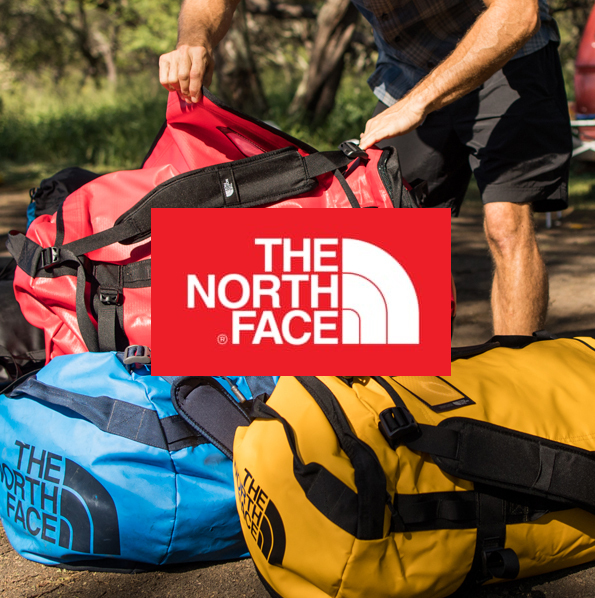 The North Face - Luggage