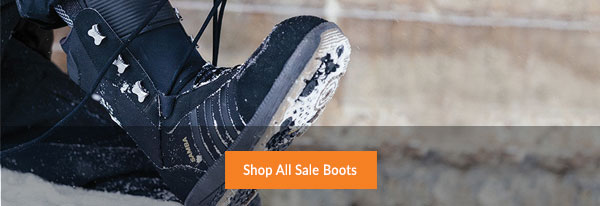 Get an Extra 10% Off Boots Today