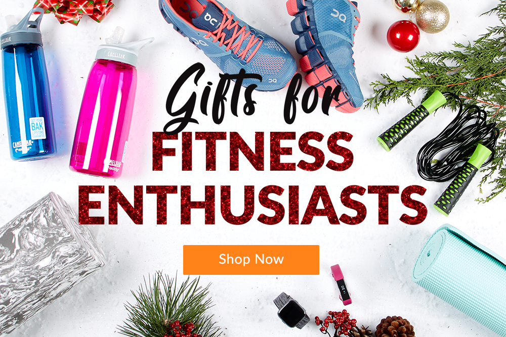 Gift Ideas For Fitness Enthusiasts