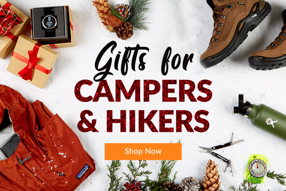 Gift Ideas For Walkers & Adventurers