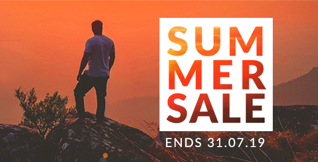 Absolute Snow Summer Sale
