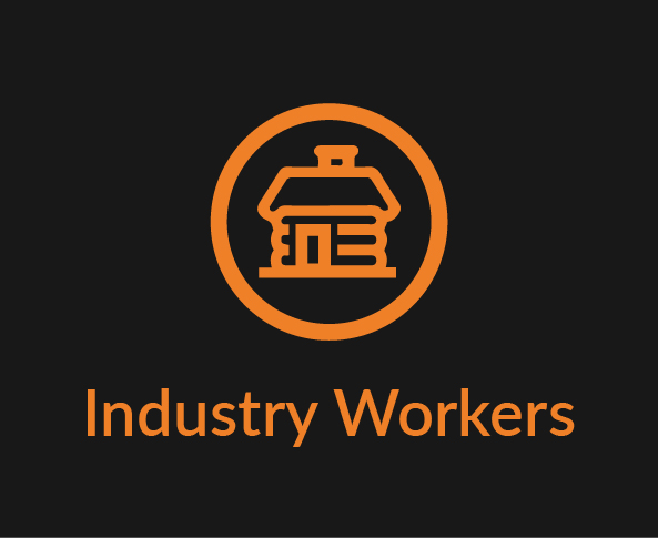 Industry Workers Discounts