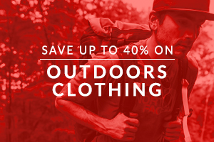 Shop Outdoor Clothing