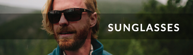 Adventure Sunglasses