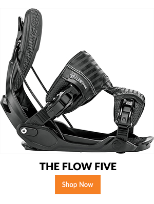 e4ed75124495 Flow Snowboard Bindings Buying Guide