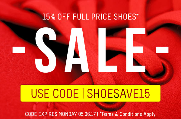 Shop Shoe Sale