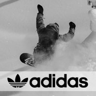View all 2017 Men's Adidas Snowboard Boots