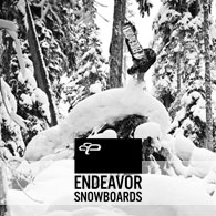 View all 2017 Endeavor Snowboards