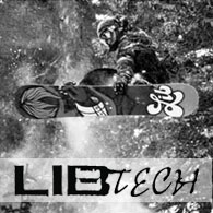 View all 2017 Lib Tech Snowboards