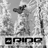 View all 2017 Ride Snowboards