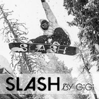 View all 2017 Slash Snowboards