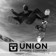 View all 2017 Union Bindings