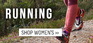 Shop Women's Off-Road Running Shoes
