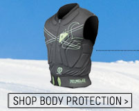 Shop Body Protection