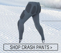 Shop Crash Pants