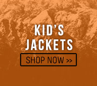Shop Kid's Jackets