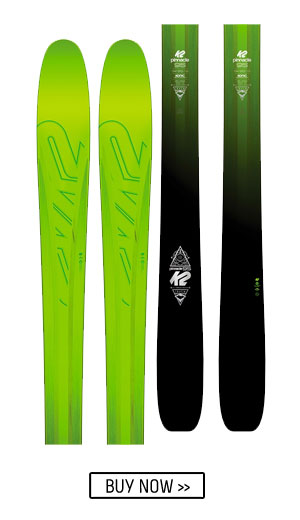Buy K2 Pinnacle 95 Skis