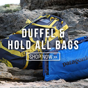 Shop Duffel & Hold All Bags