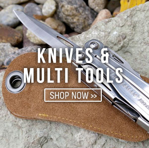 Shop Knives & Muti Tools