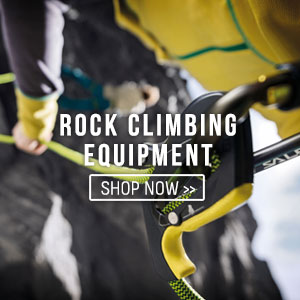 Shop Rock Climbing Equipment