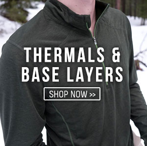 Shop Thermals & Base Layers