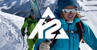 Shop All K2 Skis