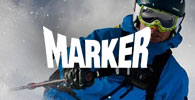 Shop All Marker Ski Bindings