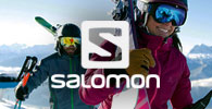 Shop All Salomon Snowboards