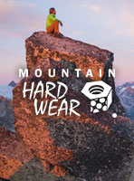 Shop Mountain Hardwear