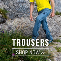 Shop Hiking Trousers