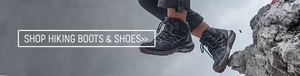 Shop Womens Hiking Boots & Shoes