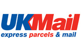 UKMail Delivery