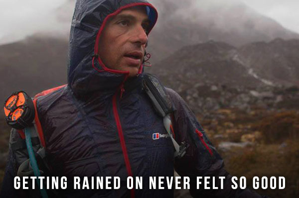 An Absolute-Guide to Buying Waterproof Clothing