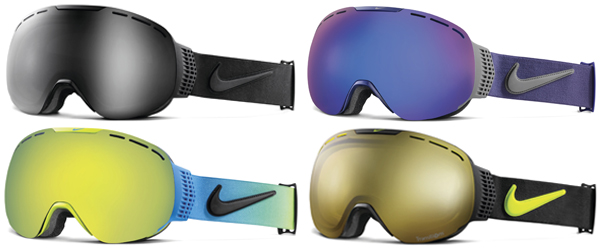 transition ski goggles  New 2015 Nike Goggles Available for Pre-Order