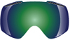 Nike Green Ion Lens