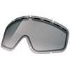 Electric Grey Polarized Lens