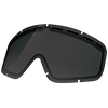 Electric Jet Black Lens