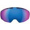 K2 Blue Infrared Octic Mirror Lens