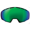 K2 Brown Green Tripic Mirror Lens