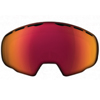 K2 Grey Red Tripic Mirror Lens