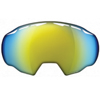 K2 Grey Yellow Octic Mirror Lens