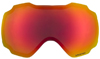 Salomon Red Mirror Lens