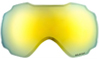 Salomon Yellow Mirror Lens