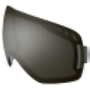 Scott NL-15 Black Chrome Lens