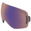 Scott Purple Chrome Lens