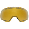 SPY Bronze Gold Mirror Lens