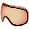 Von Zipper Amber Chrome Lens