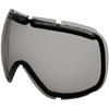 Von Zipper Black Chrome Lens