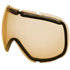 Von Zipper Bronze Chrome Lens