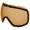 Von Zipper Bronze Polar Lens